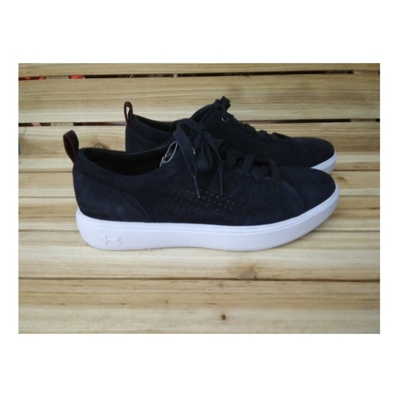Womens Uas Capeside Low Suede Shoes